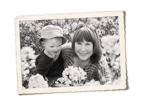 Sarah Angel Farnham Family and Newborn Photographer