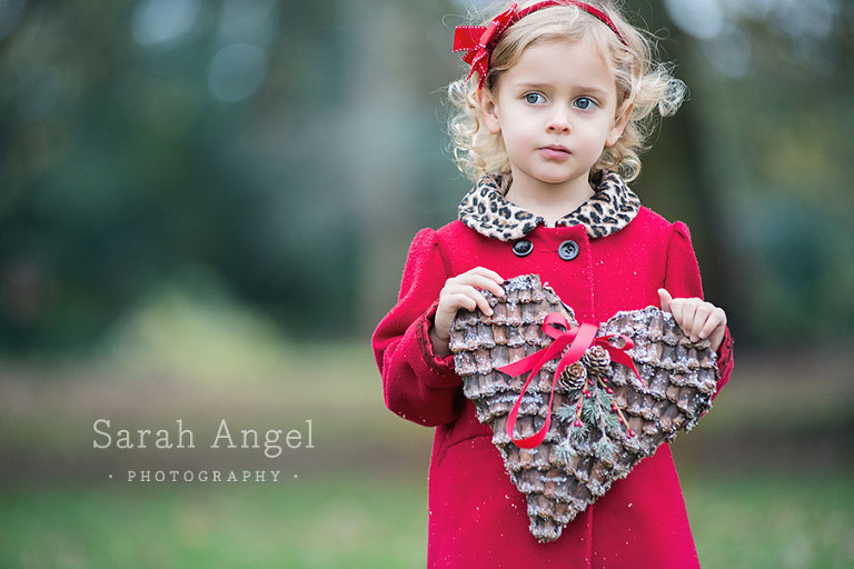 Children's outdoor portrait photography here in London and Farnham, Surrey