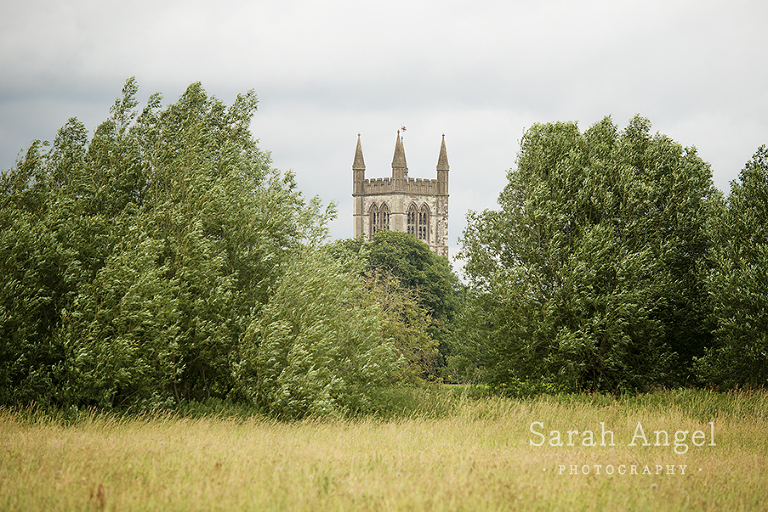 St Andrew's Church Farmham