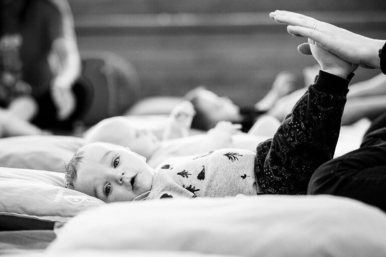 Top 15 Newborn baby groups and classes in Farnham